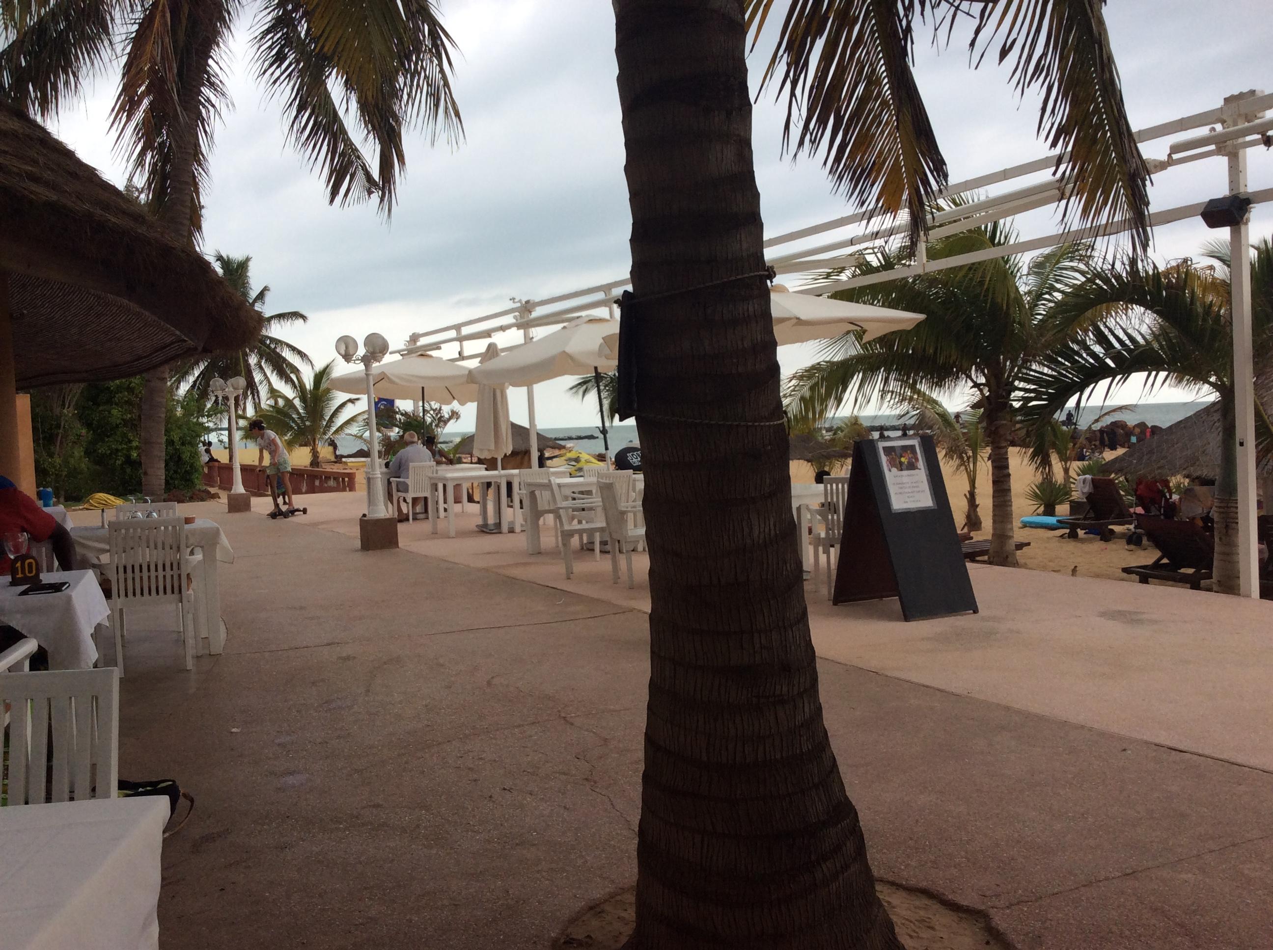 Douceur de vivre à Saly Portudal Sénégal