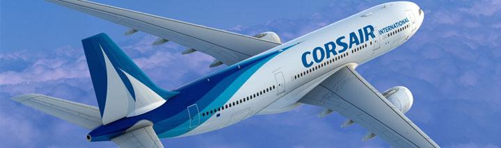 Mécontents, des  passagers de Corsair lancent une pétition