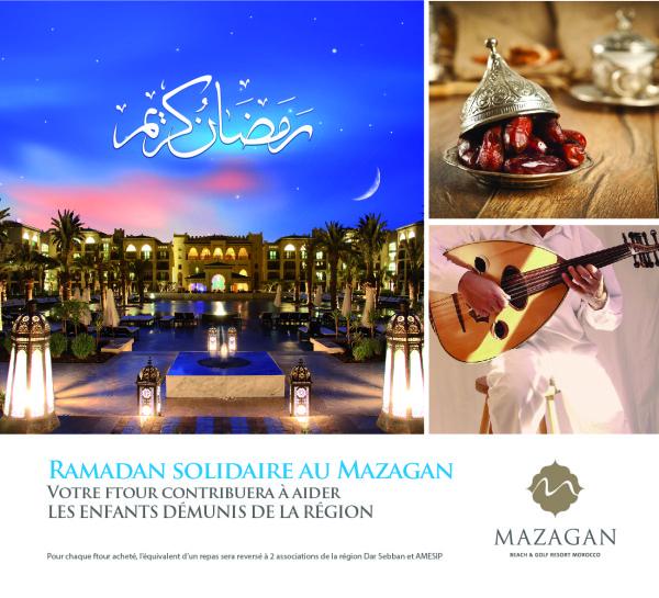 Ramadan 2017: le plus grand complexe touristique marocain dévoile son offre
